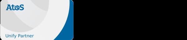 Atos Unify Training Partner Logo